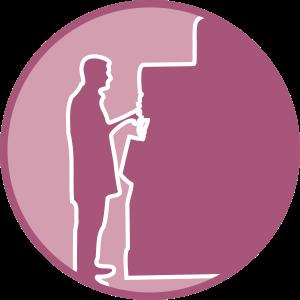 Plataforma da OIF - Oficina Individual de Formação do CENFIM - Necessitará de se autenticar com uma conta de utilizador específica da OIF